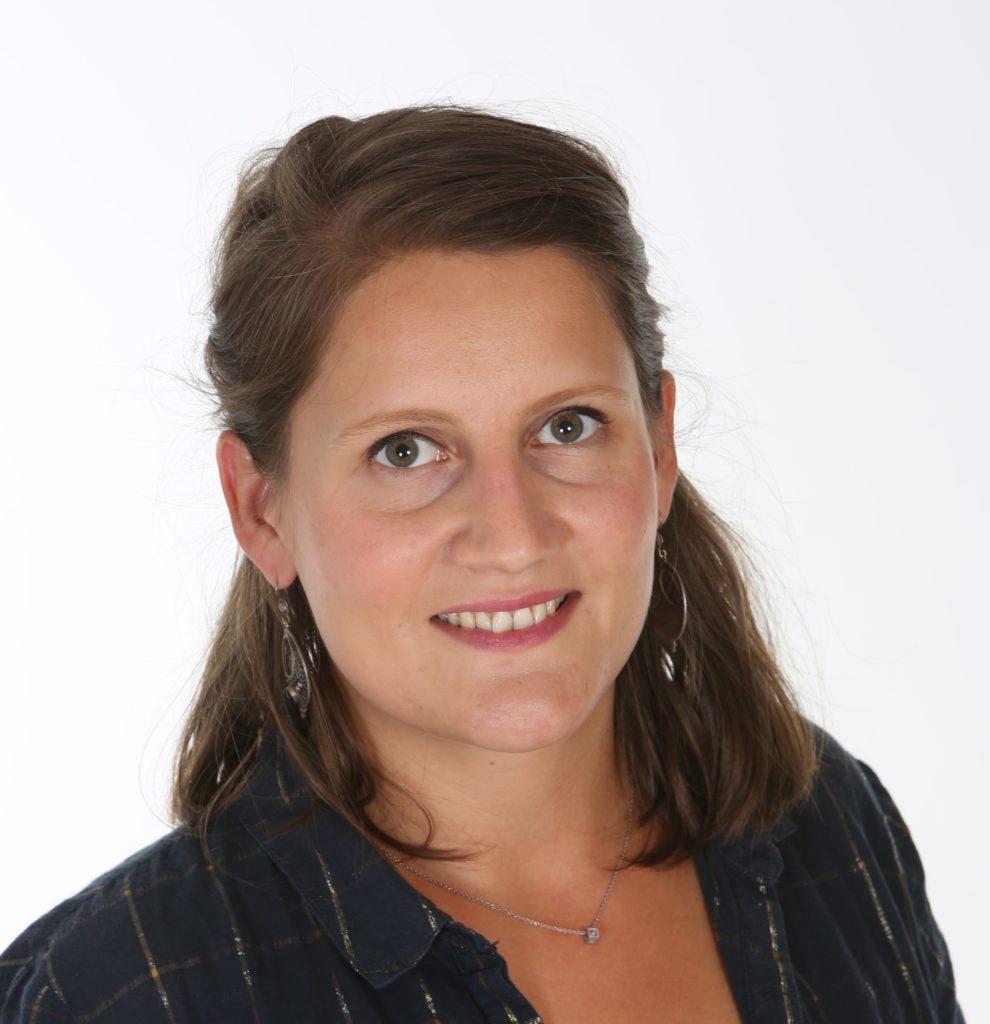 Lara Gilman Partenaire Fadevva